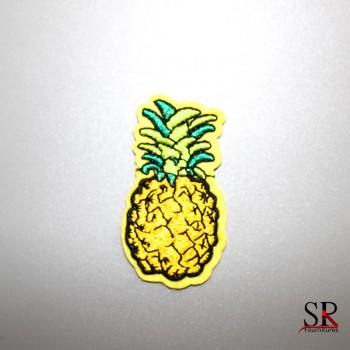 Ecusson ananas