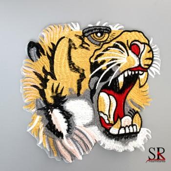 Ecusson tigre D2305