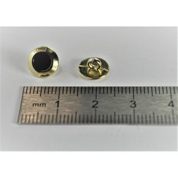 Bouton métal 51